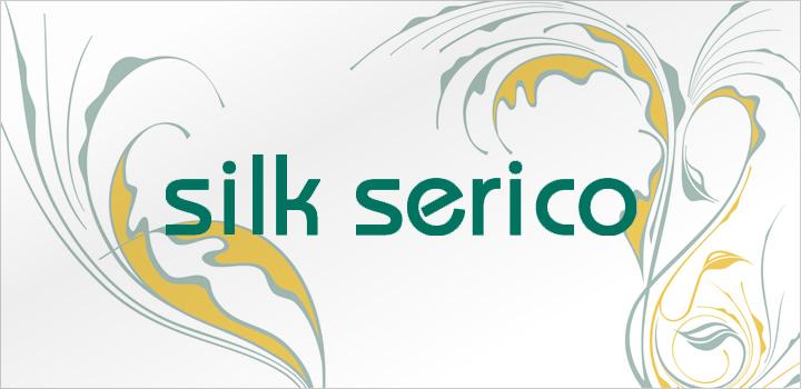 Silk serico